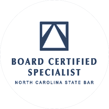 Board Certified Specialist in Family Law
