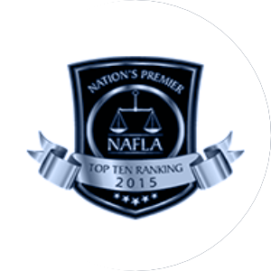 Nafla top 10 lawyers Asheville